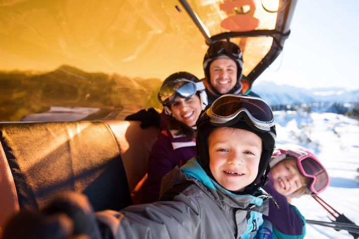 Skiurlaub in Flachau - Ski amadé