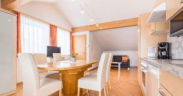 Appartement A in Flachau-Reitdorf, Salzburger Land