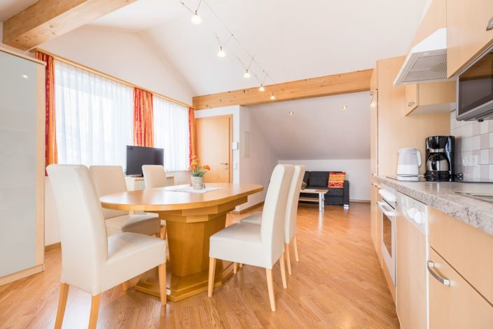 Appartement A in Flachau-Reitdorf, Salzburger Land