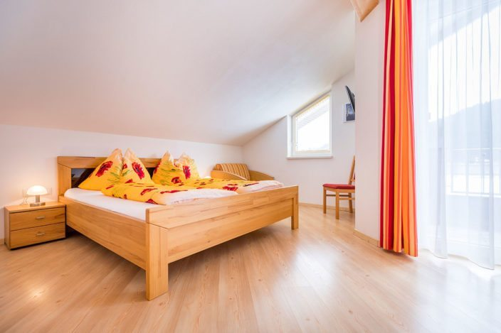 Appartement A in Flachau-Reitdorf, Salzburger Landv