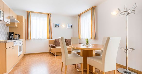 Appartement B in Flachau-Reitdorf, Salzburger Land