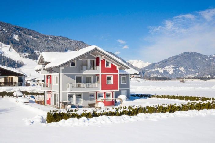 Appartements Jäger in Flachau-Reitdorf, Salzburger Land
